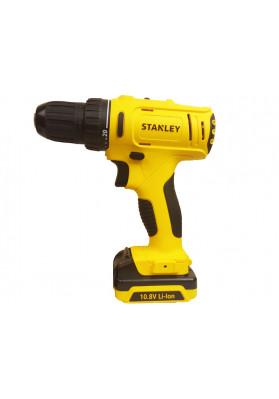 Akkumulyatorlu drel-vintburan Stanley SCD12S2