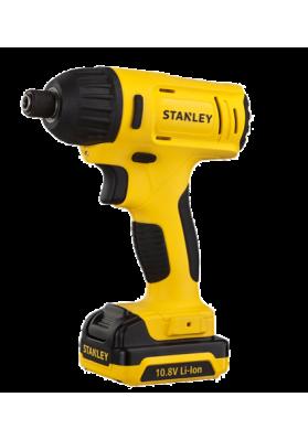 Импульсный шуруповерт Stanley SCI12S2