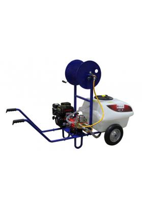Dərmansəpən Benzinli ITAL PLC200