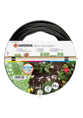 Капельный шланг Gardena 1362