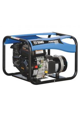 Generator SDMO Perform 7500 E XL C