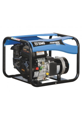 Generator SDMO Perform 3000 C