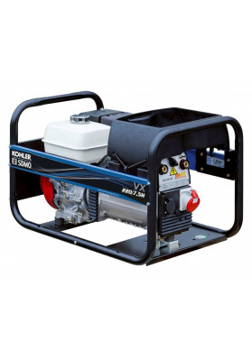 Generator SDMO Perform VX220/7.5 C