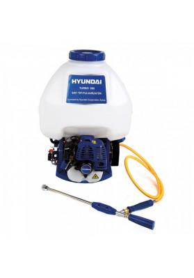 Benzinli Dərmansəpən Turbo 900 Hyundai