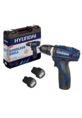 Akkumulyatorlu Direl HPA1200 Hyundai