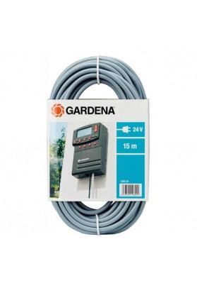 Кабель для магнитного клапана Gardena 1280