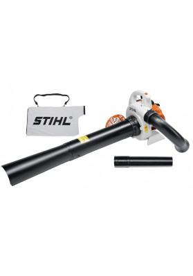 Benzinli Havavuran  Stihl SH 56