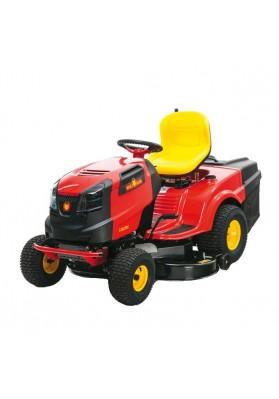 Qazonbiçən traktor WOLF Garten A105