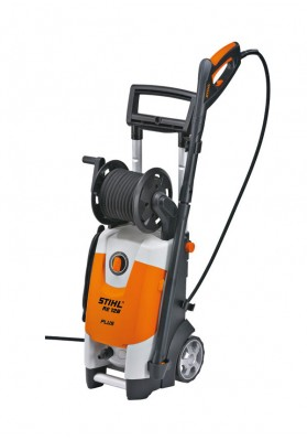 Yuyucu aparat Stihl RE 128 PLUS