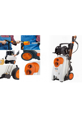 Yuyucu aparat Stihl RE 271 PLUS