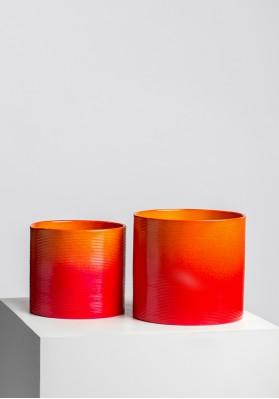 Dibçək Scheurich Cover-Pot Royal Shine