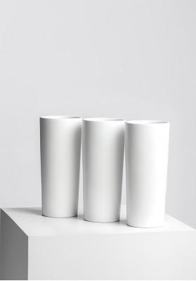 Dibçək Scheurich Vase Panna